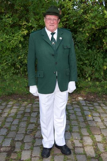 Hans-Walter Pretzer